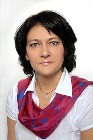 Ljilja Budiselić