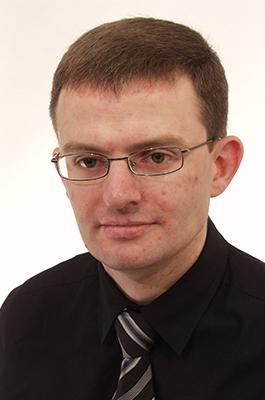 Sebastian Góralski