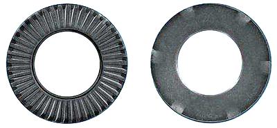 Podkładka kontaktowa M6,DIN6796,12mm