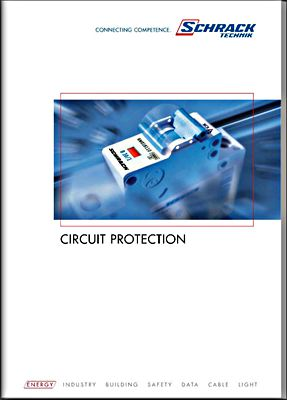Catalogue Circuit Protection