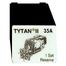 Wkładki bezpiecznikowe,komplet 3 szt.3x35A do Tytan II