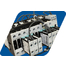 Star-Delta Contactor Combinations Series ALEA LSY
