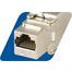 TOOLLESS LINE Kat.6a, Kat.6, Kat.5e - System modularny STP i UTP
