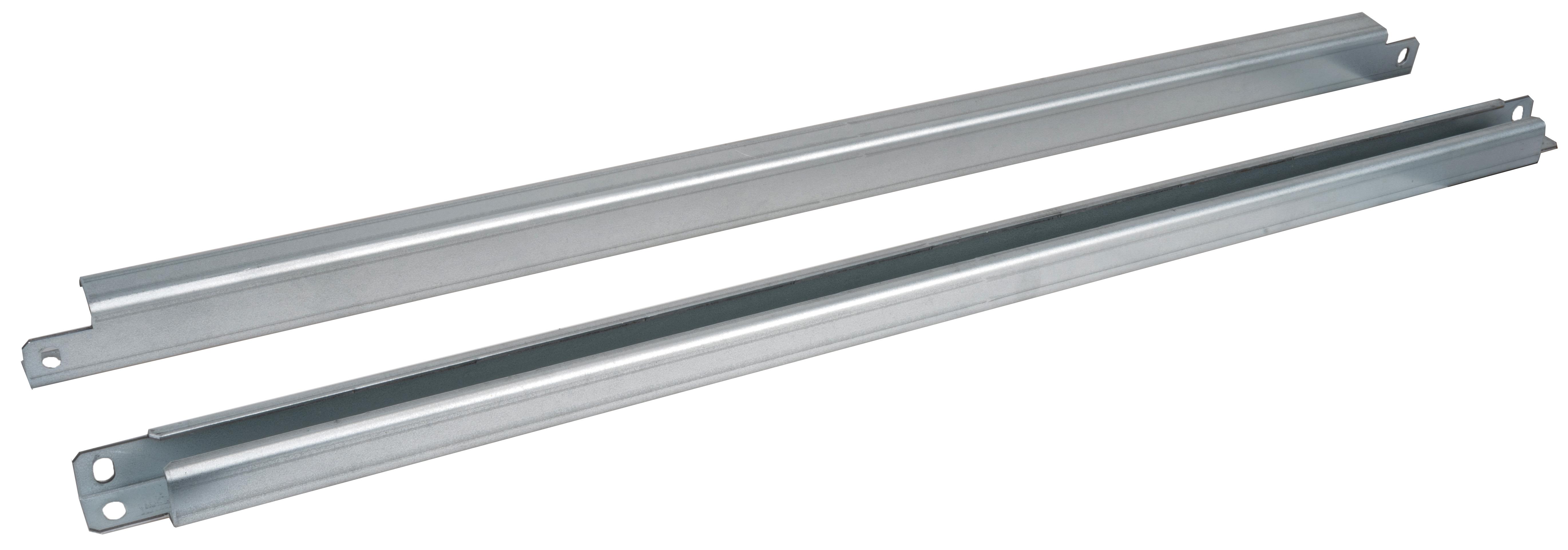 1 VE Kabelabfangschienen (Paar) für 400mm breite Schränke ACCAB400--