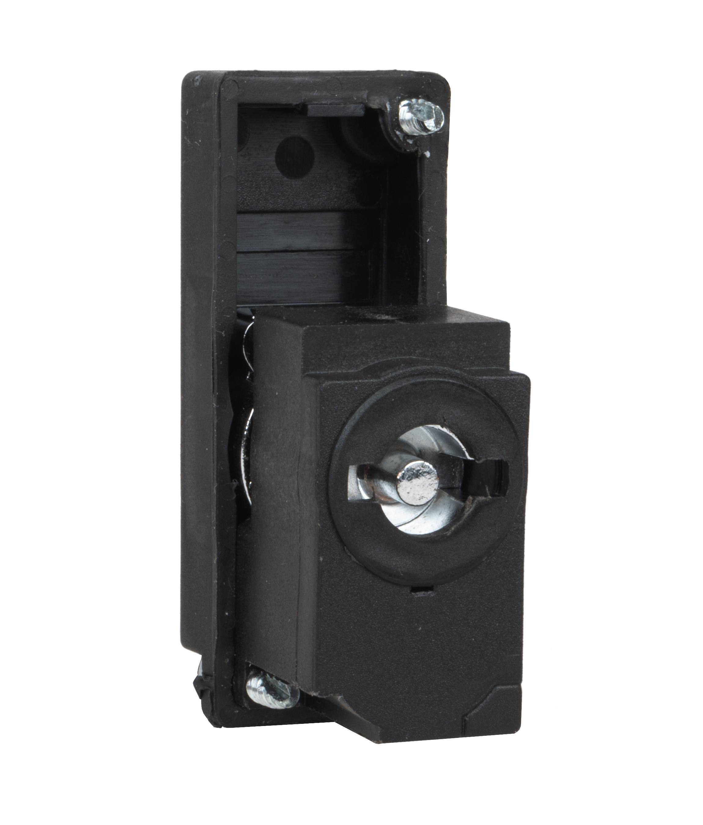 1 Stk Einsatz 5mm Doppelbart für Kipphebel ACLSSI529-