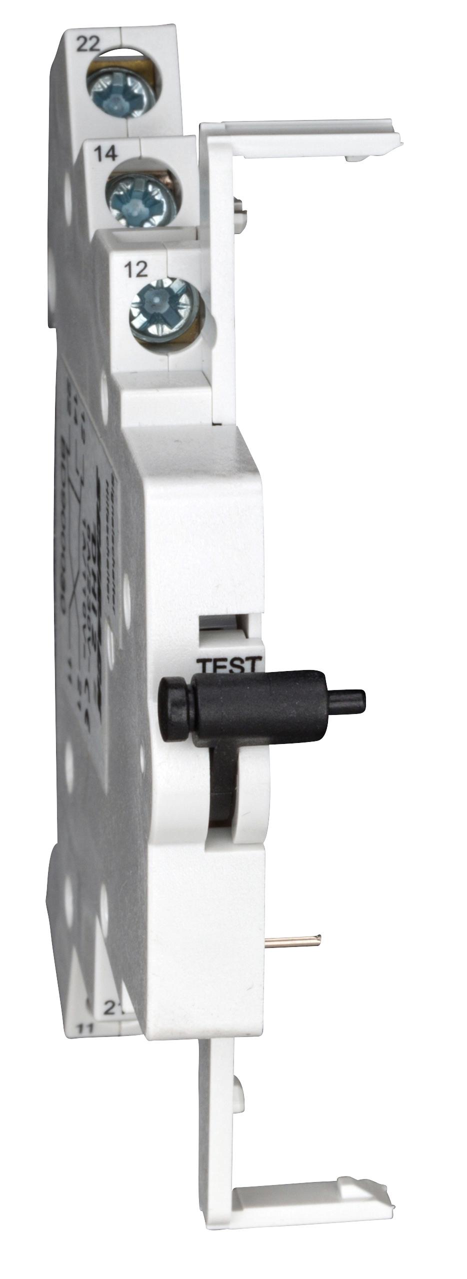1 Stk Hilfsschalter 1 W+1Ö passend zu FI-D 125A und FI-D/B BD900030--