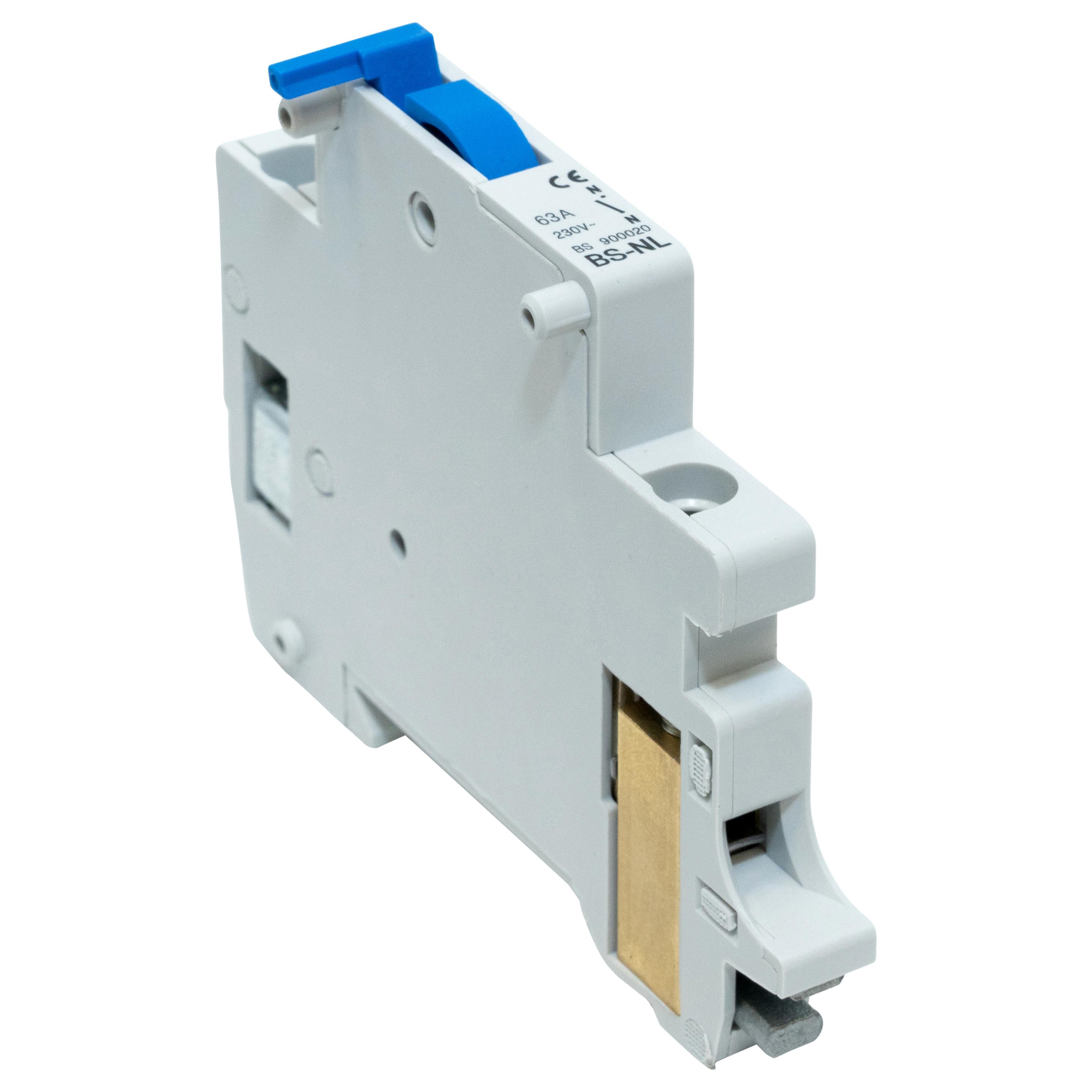 1 Stk Neutralleitertrenner BS900020--