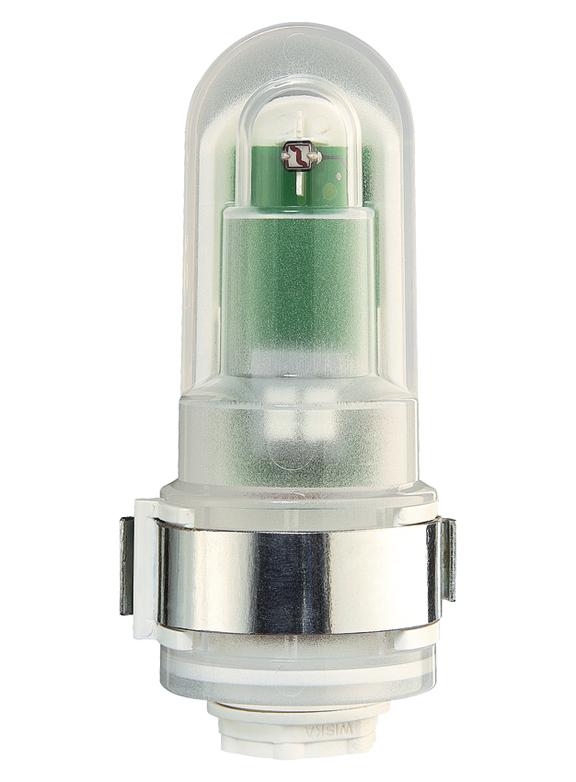 1 Stk Helligkeitssensor Aufputzfühler IP54 BZT26325--
