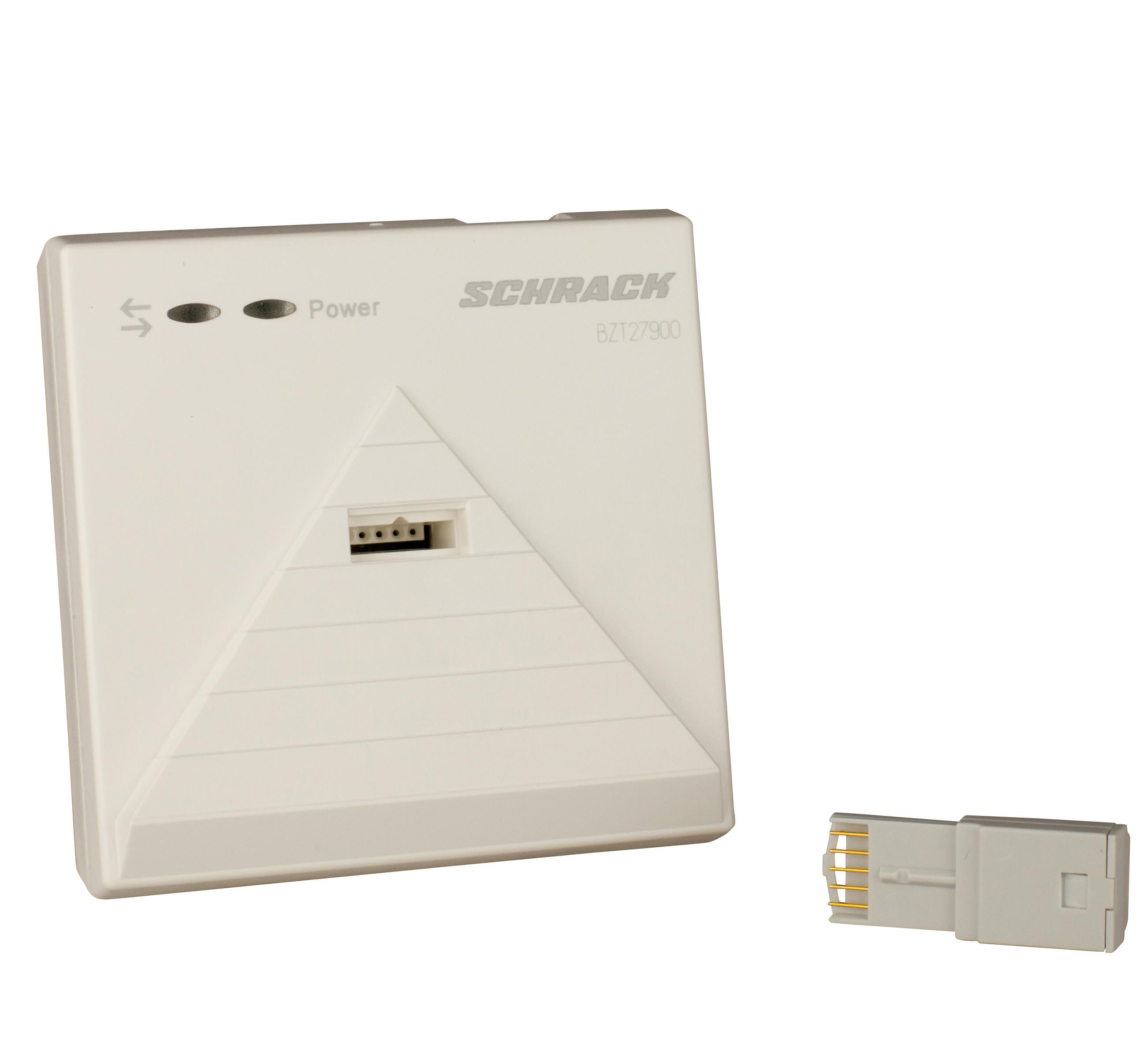 1 Stk Tempus D - PC Programmierset BZT27900--