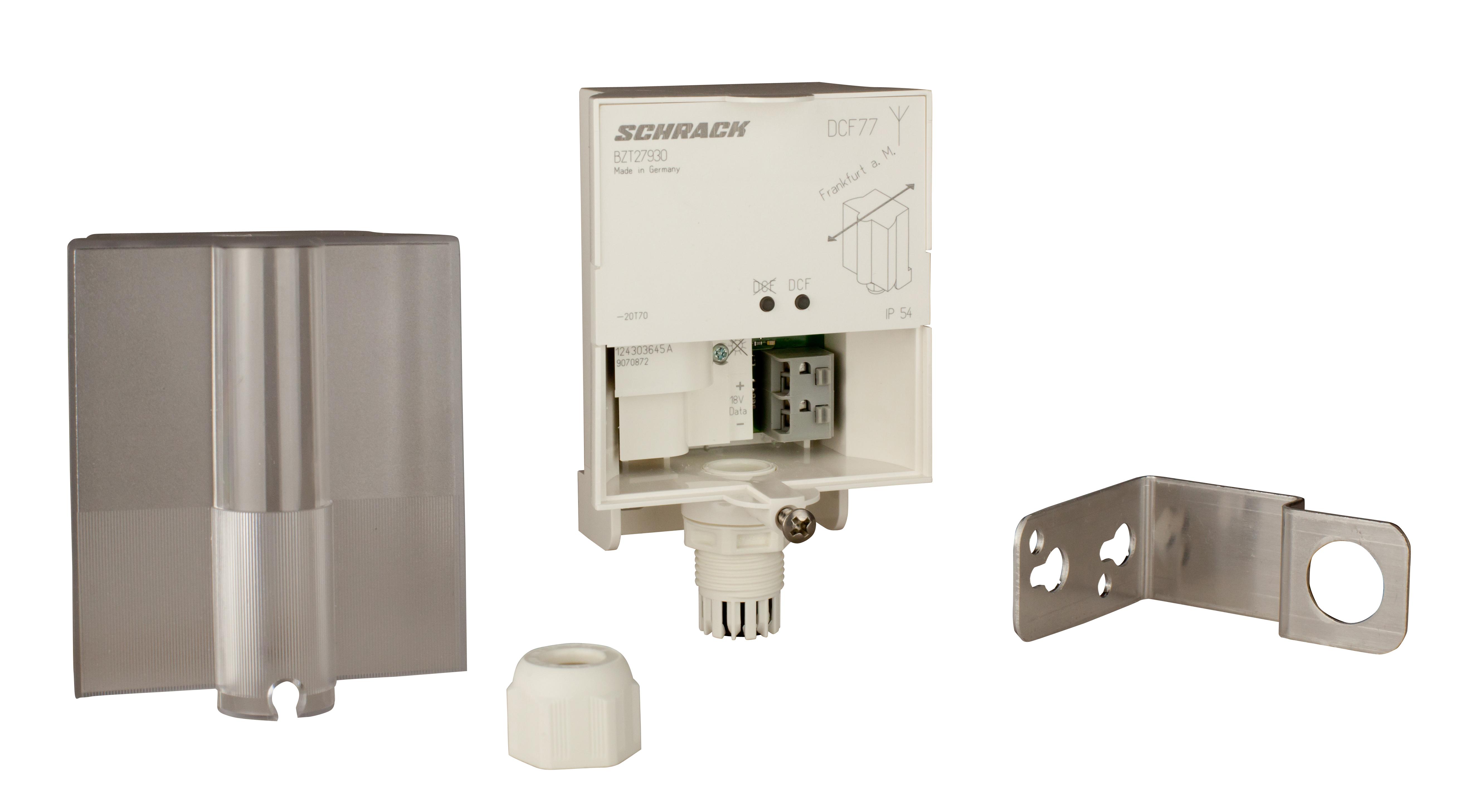1 Stk DCF Antenne für Jahresschaltuhr BZT27930--