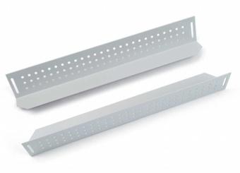 1 VE Montageschienen-Paar für 1000 tiefen Daten-Standschrank DBP10100--