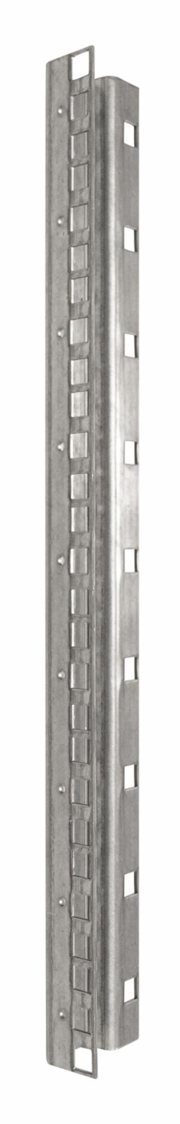 1 Stk 19 Profilschiene 15HE für DS-, DSZ-, DSI- und DW-Schränke DSPROF15--