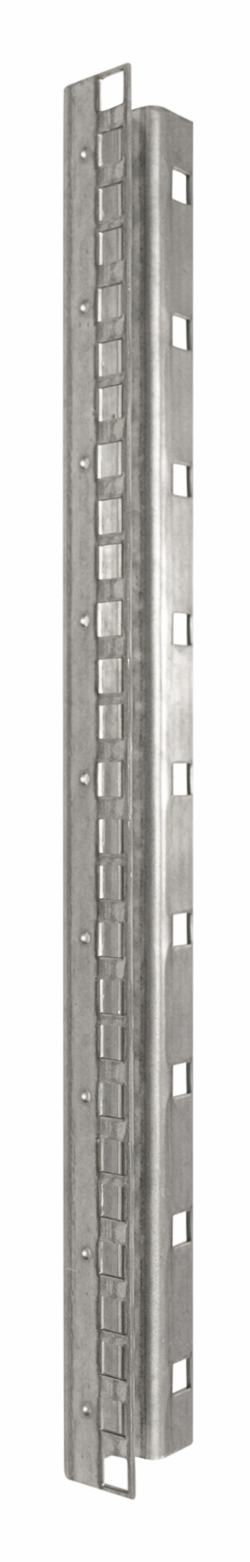 1 Stk 19 Profilschiene 09HE für DW-Schränke DWPROF09--