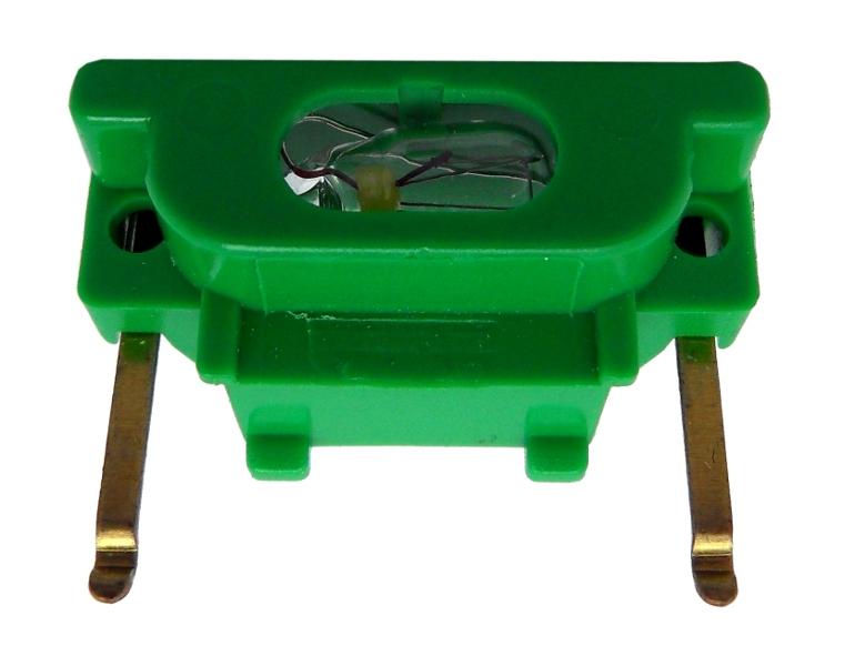1 Stk Leuchtmarkierungsbaugruppe 12-24V Glimmlampe EL123130--
