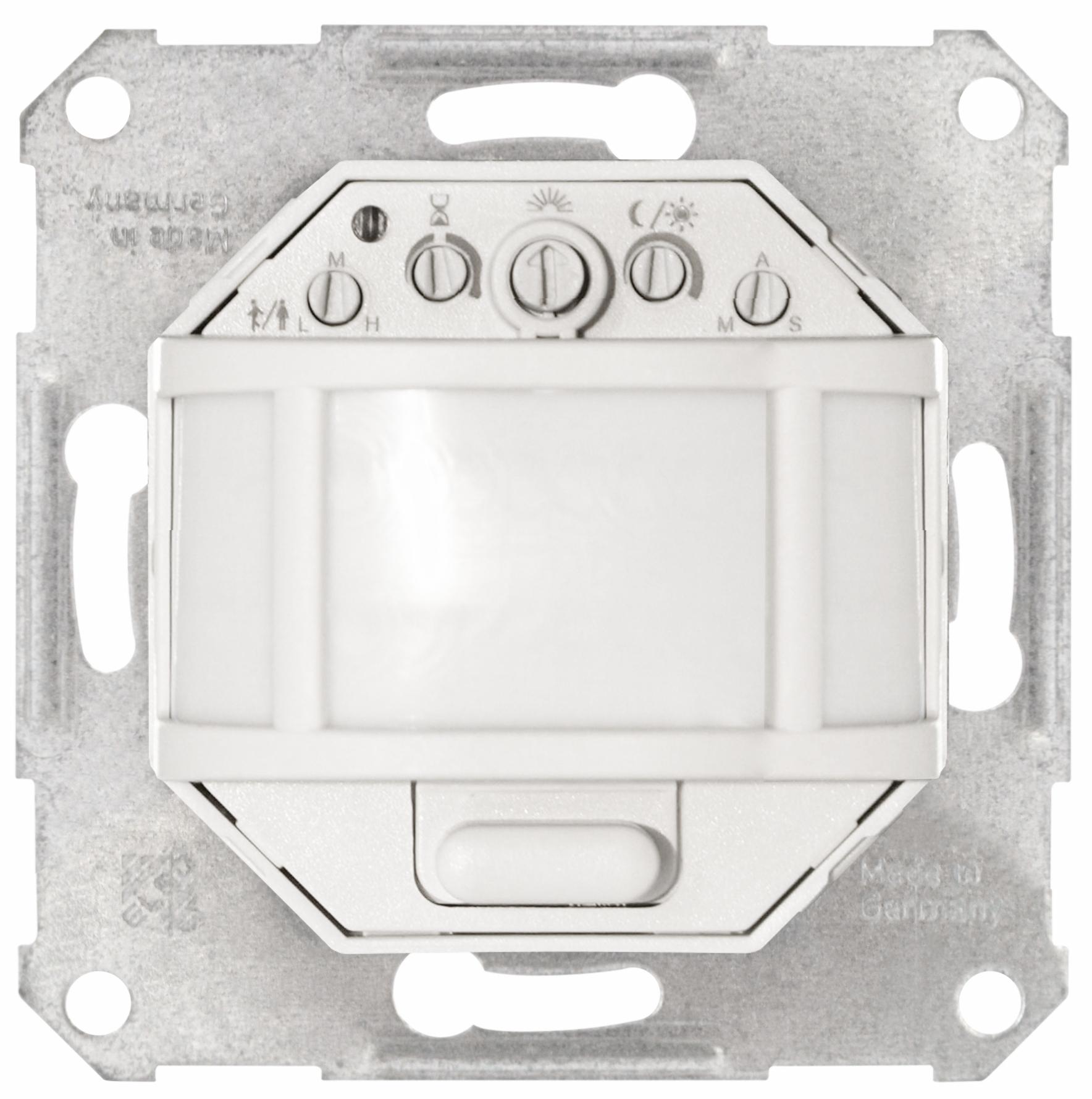 1 Stk Passiv Infrarot Bewegungsmelder bis 2300W (VA) R, L, C EL171130--