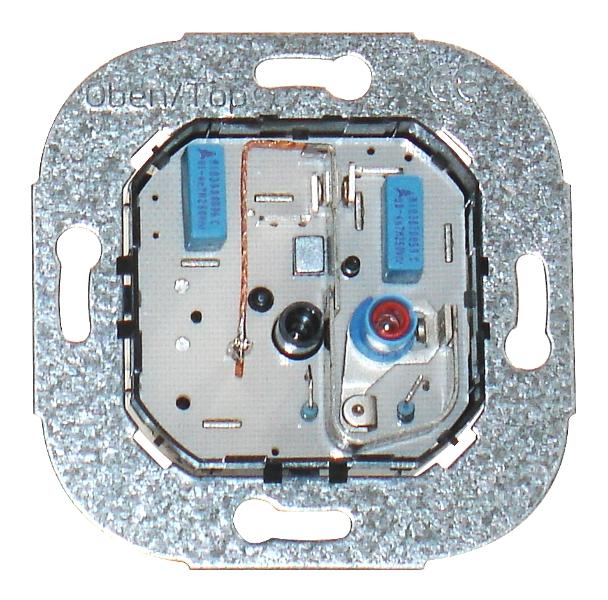 1 Stk Raumtemperaturregler 1 Wechsler EL176221--