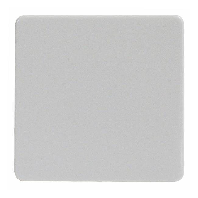 1 Stk Wippe für Schalter und Taster, Duro hochkratzfest, reinweiß EL213604--