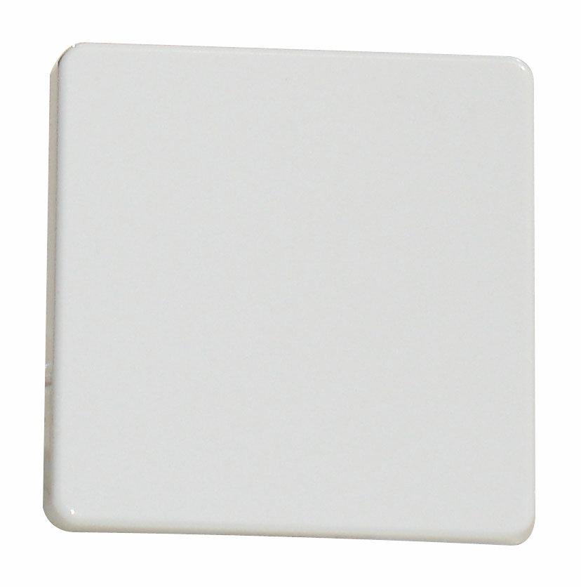 1 Stk Wippe für Universal-, Kreuzschalter und Taster, perlweiß EL233600--