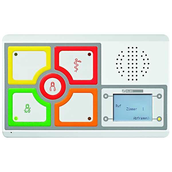 1 Stk Zimmer/Dienstzimmer Modul EL735000--