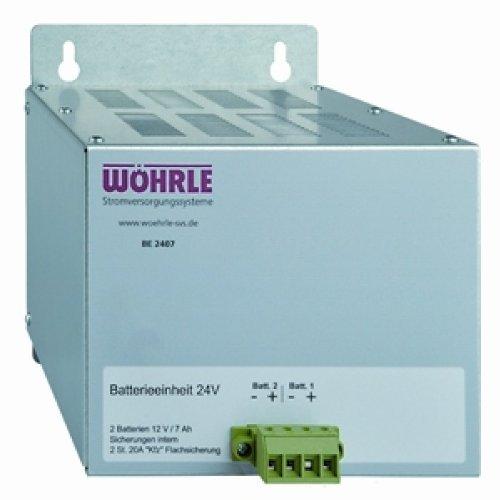 1 Stk Batterieerweiterungsmodul für UGSV EL735270--