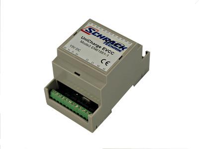 1 Stk Ladecontroller, Multifunktion, RS485, S0, 7 I/Os, 2 NO EMCEBE1---
