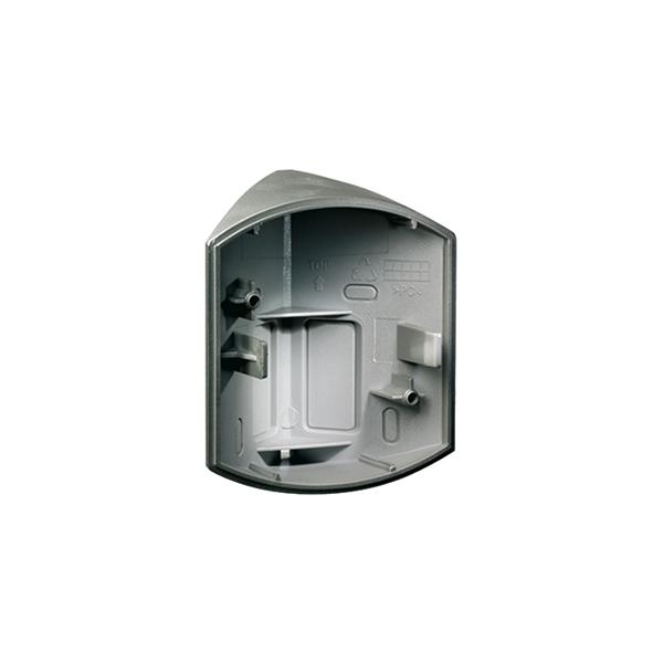 1 Stk RC Ecksockel Edelstahloptik f. Bewegungsmelder der RCI Serie ESM016141-