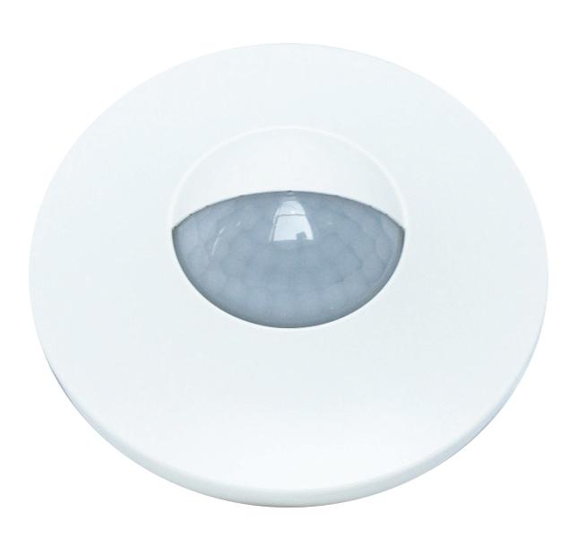 1 Stk PD-C 360i/8 Präsenzmelder Serie C 360° Ø 8m, weiß ESM0425059