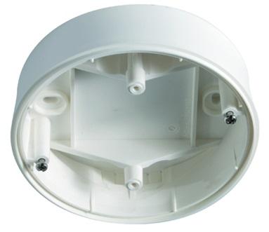 1 Stk Aufputzdose-C IP20 für PD-C360 und MD-C360, weiß ESM425370-