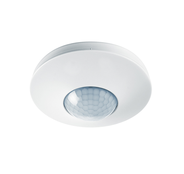 1 Stk PD-C360i/8plus weiß, Decken-Präsenzmelder IR 360°, UP, Ø 8m ESP425042-