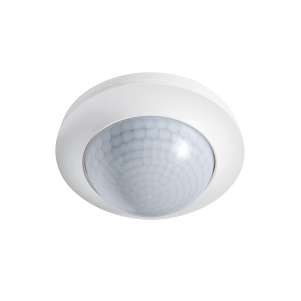 1 Stk PD-C360i/24 KNX weiß Decken-Präsenzmelder, IR 360° UP, Ø 24m ESP427428-