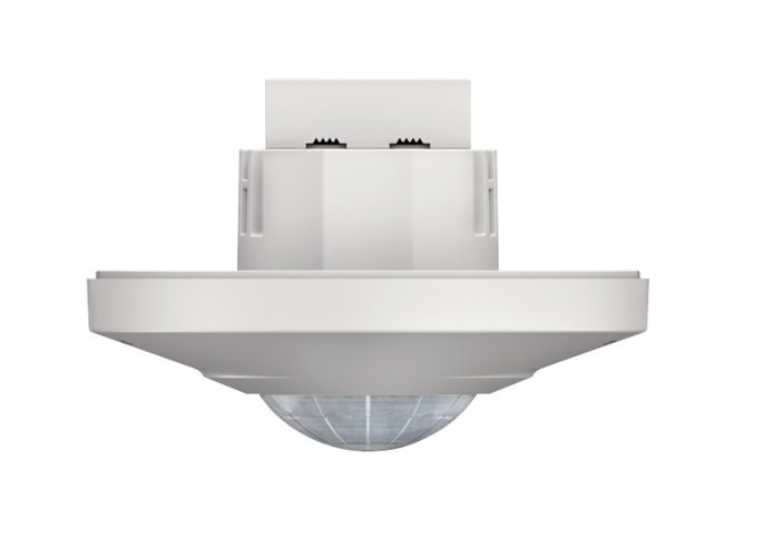 1 Stk Bewegungsmelder für Deckenmontage, 360°,²12m, weiß EST1030045