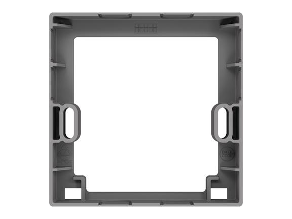 1 Stk Abstandsrahmen theLeda P, aluminium EST9070972
