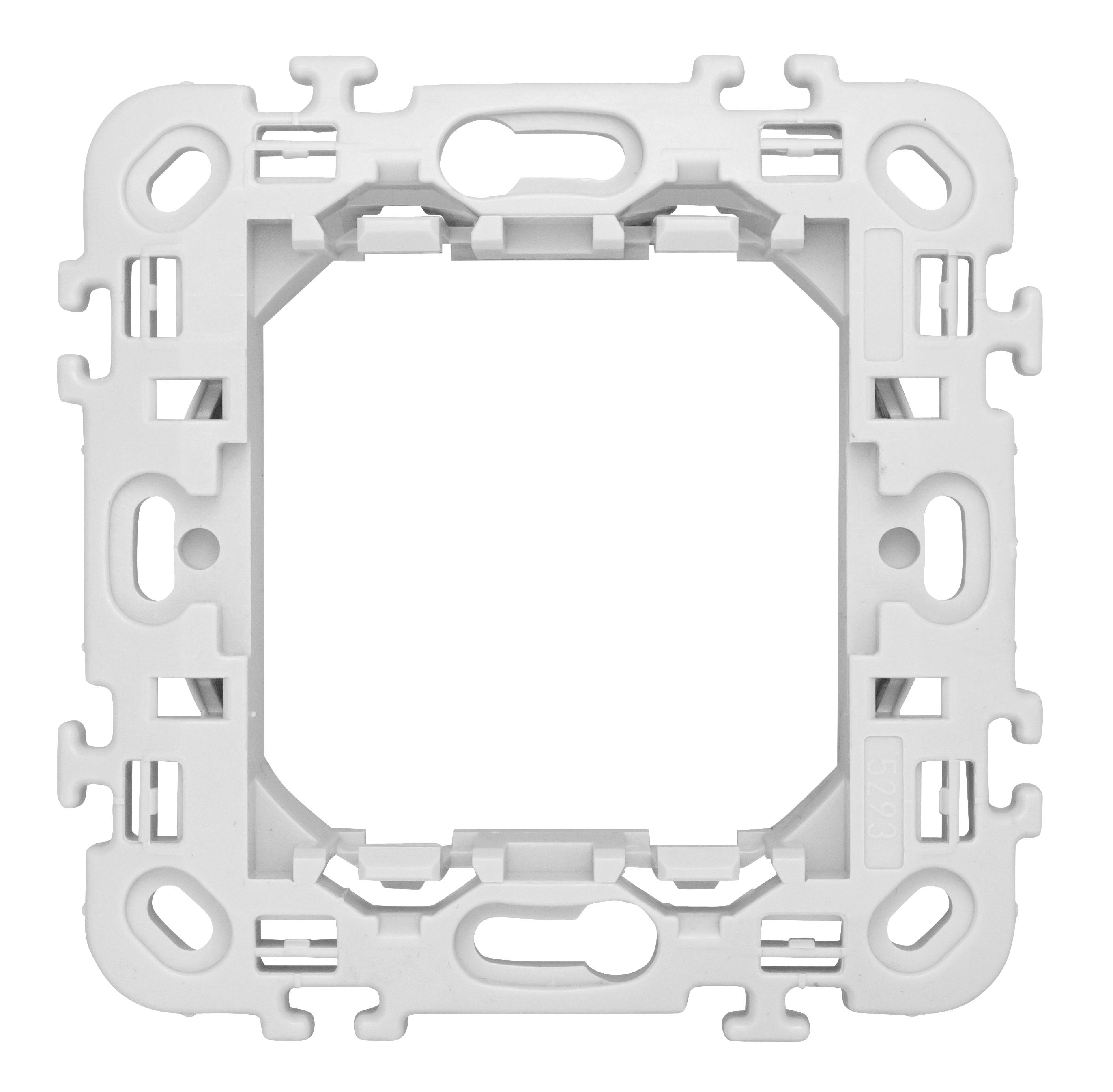 1 Stk Montagerahmen ohne Krallen 2M ET105004--