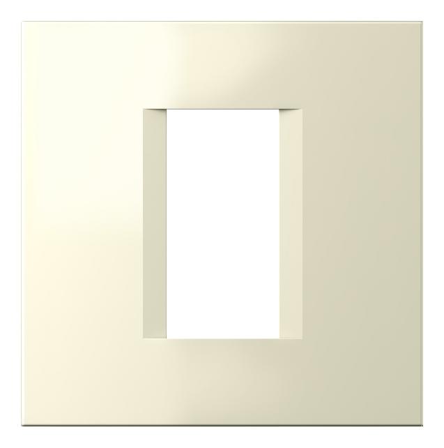 1 Stk Rahmen 1/2M, beige ET125010--