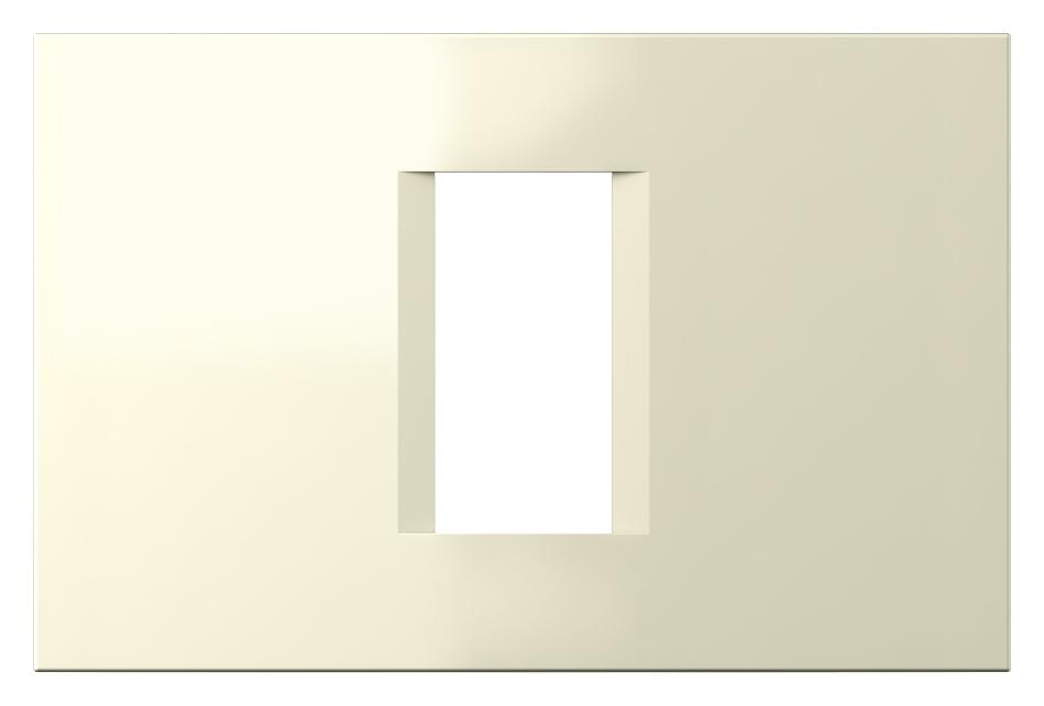 1 Stk Rahmen 1/3M, beige ET125012--