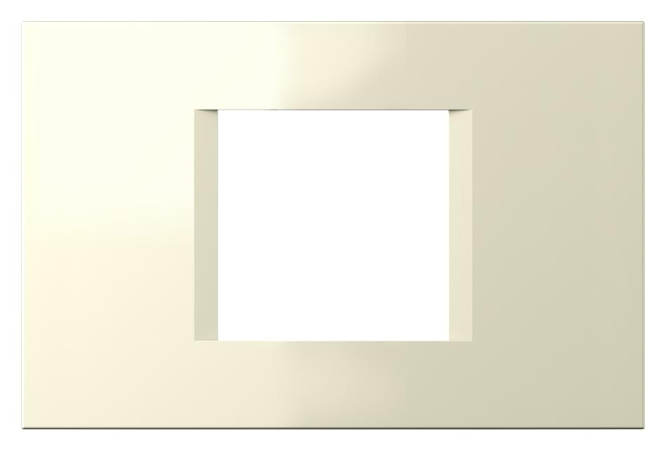 1 Stk Rahmen 2/3M, beige ET125016--