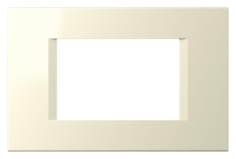 1 Stk Rahmen 3M, beige ET125024--