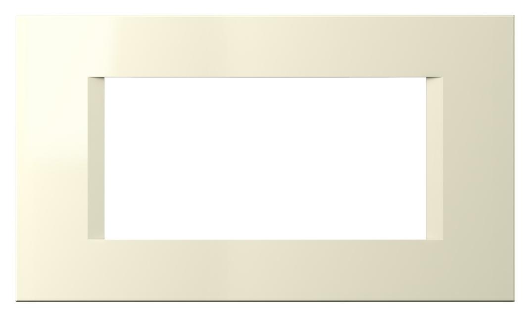 1 Stk Rahmen 4M, beige ET125026--