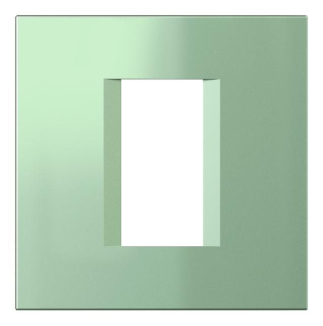 1 Stk Rahmen 1/2M, minzgrün ET145010MG
