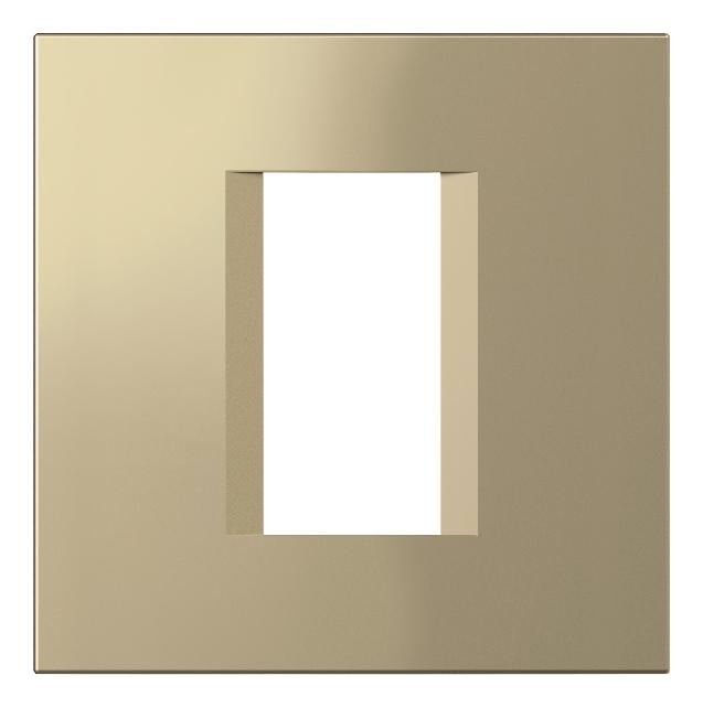 1 Stk Rahmen 1/2M, sandgold ET145010SG