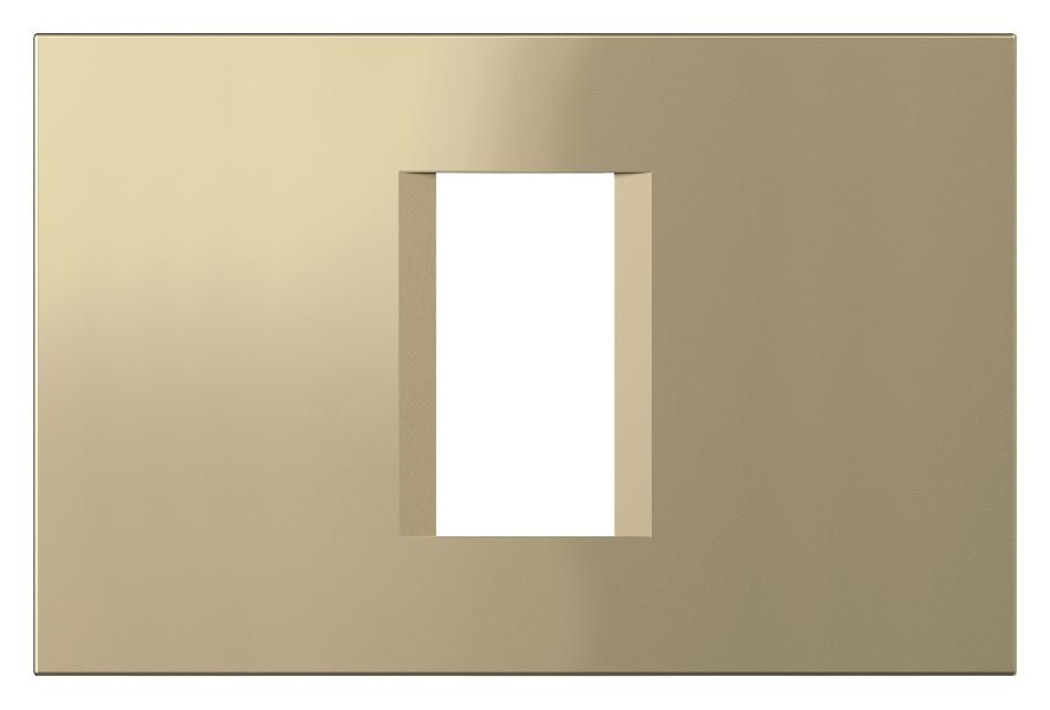 1 Stk Rahmen 1/3M, sandgold ET145012SG
