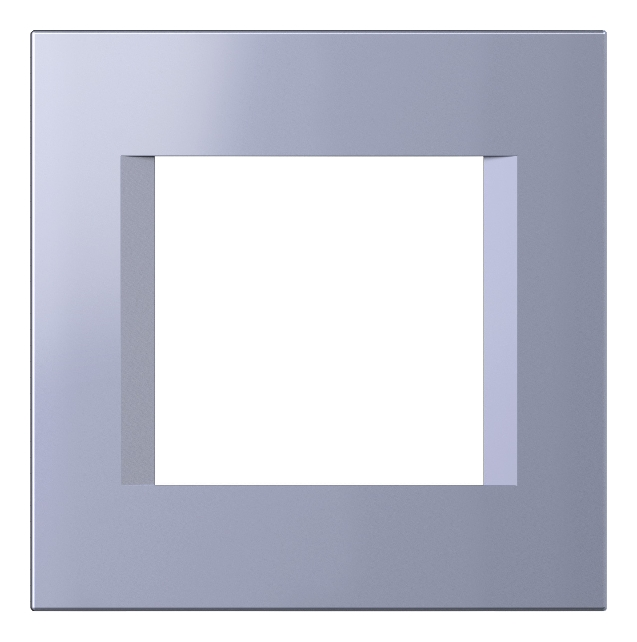 1 Stk Rahmen 2M, impulse blau ET145014IB