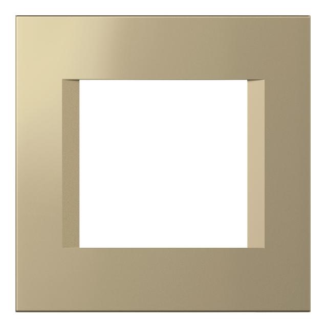 1 Stk Rahmen 2M, sandgold ET145014SG