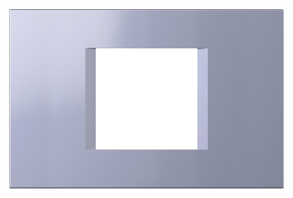 1 Stk Rahmen 2/3M, impulse blau ET145016IB