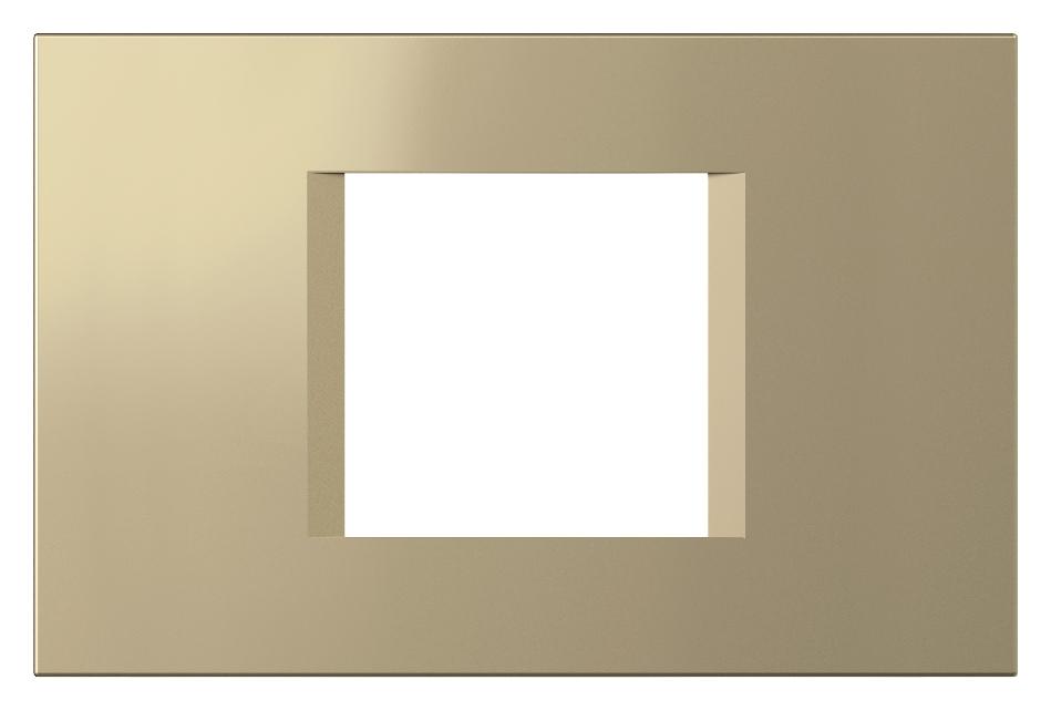 1 Stk Rahmen 2/3M, sandgold ET145016SG