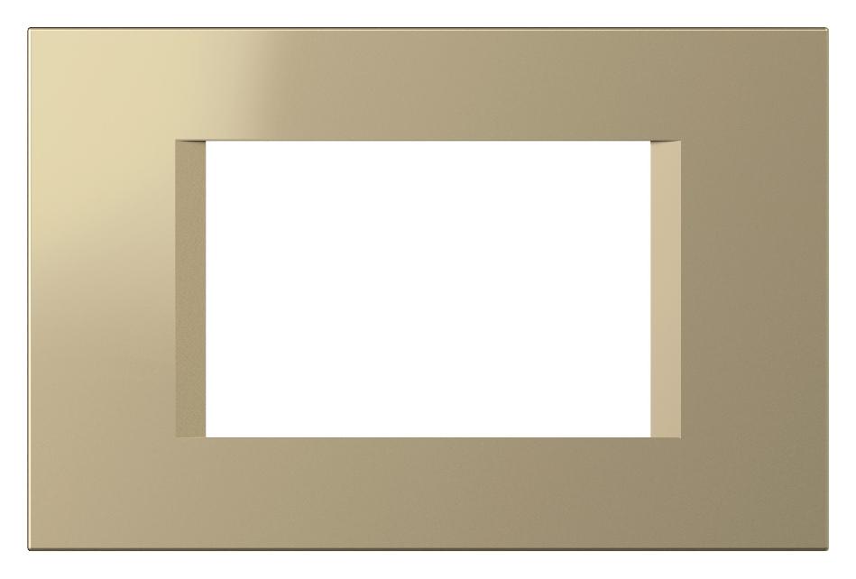 1 Stk Rahmen 3M, sandgold ET145024SG