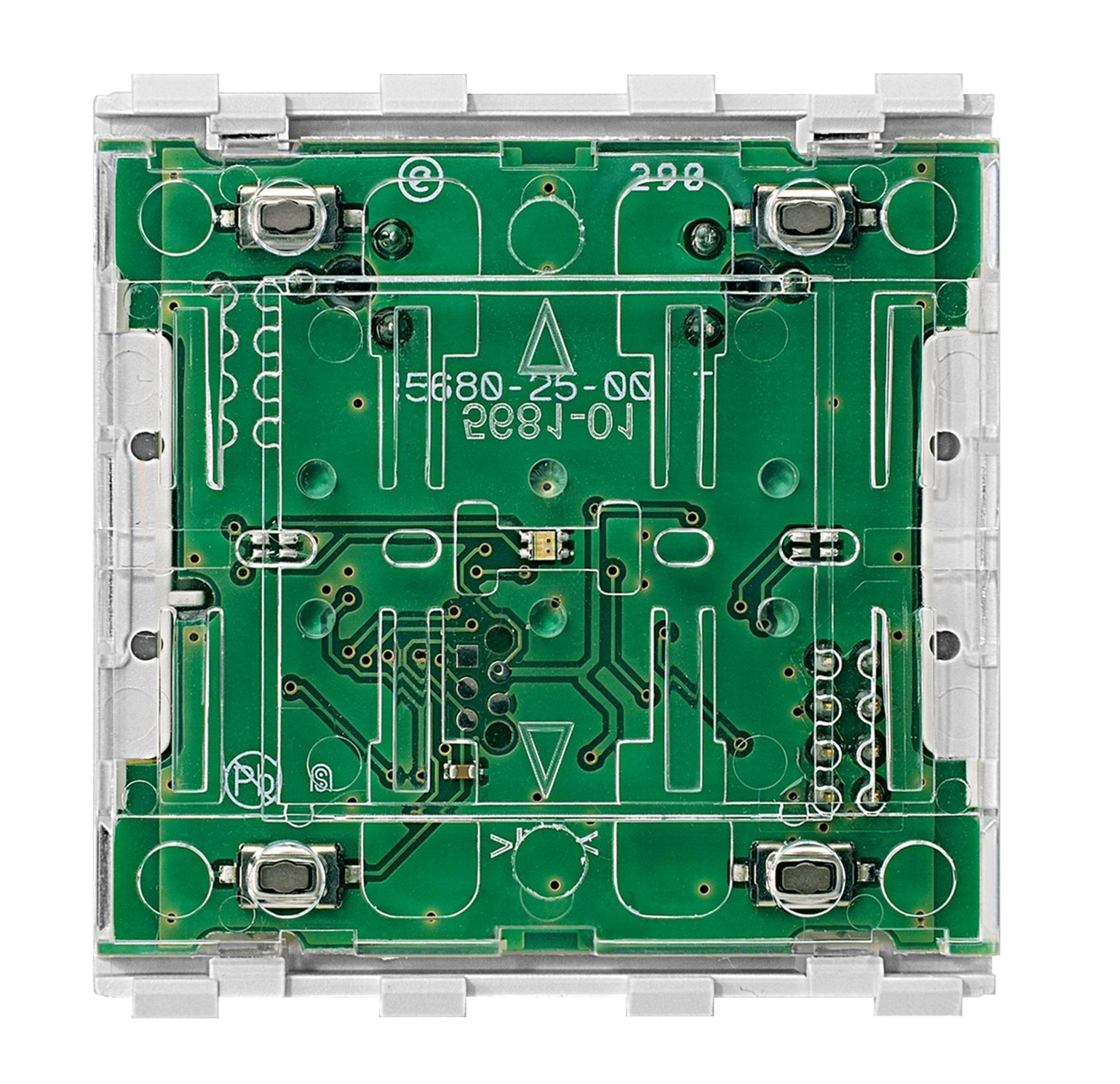 1 Stk Taster-Modul Basic, 1-fach EV51100300