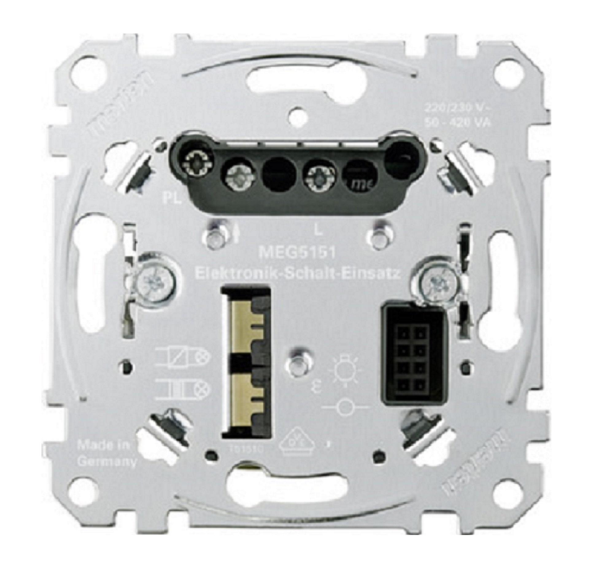 1 Stk Zeitschaltuhr-Einsatz EV51510000