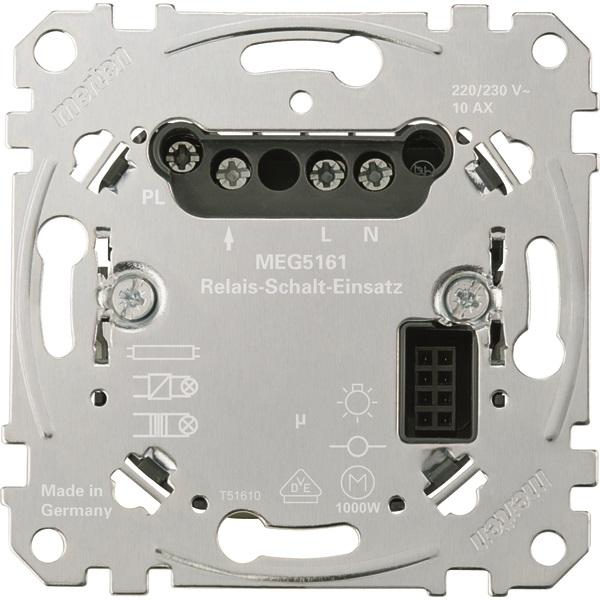 1 Stk Einsatz für digitale Zeitschaltuhr EV51610000