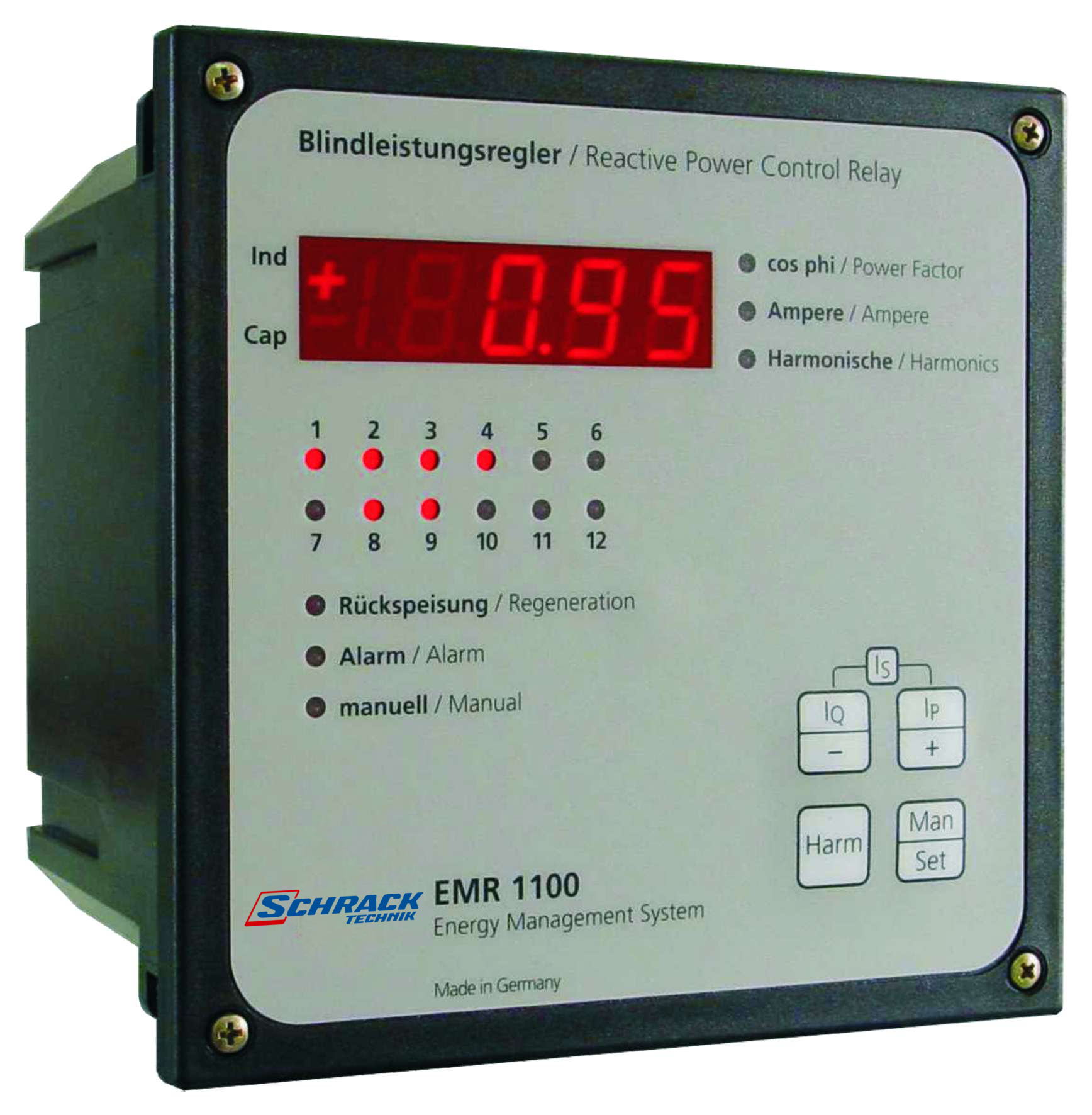 1 Stk Aufpreis für EMR1100S anstatt RM9606 FRS345502-